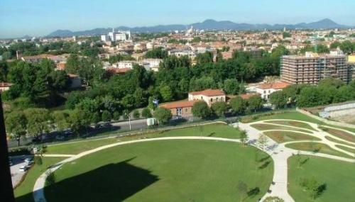 In Lombardia e Basilicata città più verdi, Taranto maglia nera