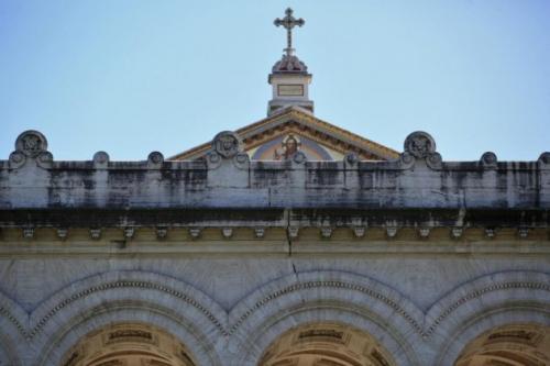 Terremoto a Roma, Raggi: