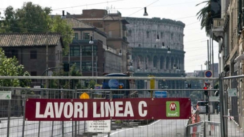 Virginia Raggi chiude la partecipata Roma Metropolitane: