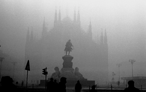 Inquinamento: lo smog uccide 467.000 europei all'anno