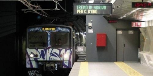 Sciopero treni e Atac: in arrivo un venerdì nero