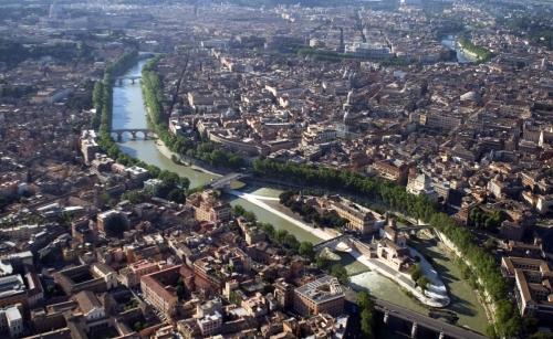 Le notizie più recenti di Roma