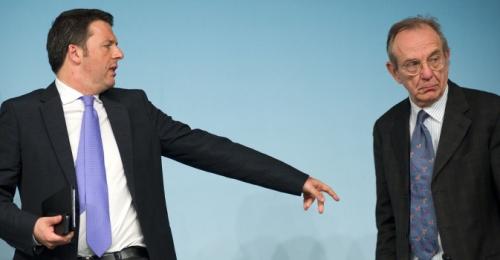 Dimissioni Renzi news: il comunicato ufficiale del Quirinale