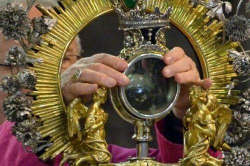 Napoli, San Gennaro: il miracolo non è avvenuto