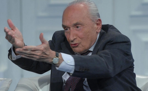 È morto il politologo Giovanni Sartori, aveva 92 anni