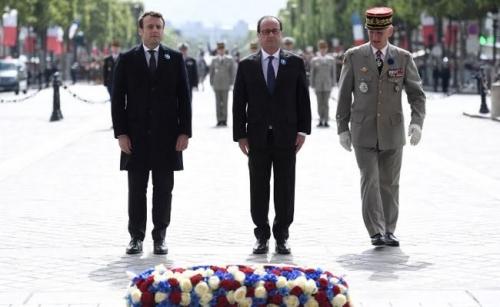 Macron sconfigge il populismo facendo diventare cool l'Europa