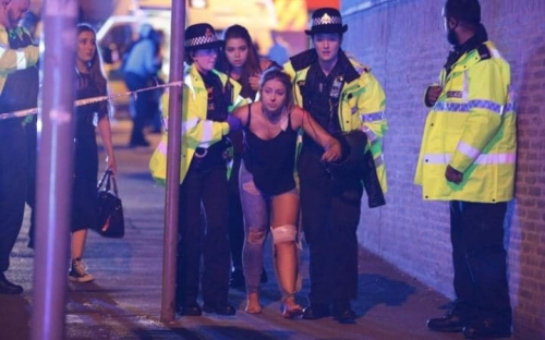 Attentato Manchester, polizia: