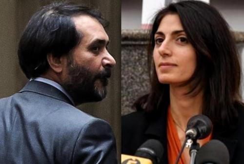 Roma, Raggi testimonierà al processo Marra-Scarpellini