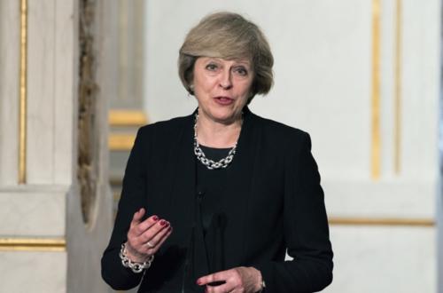 Brexit, May: Cittadini Ue da 5 anni nel Regno Unito potranno restare
