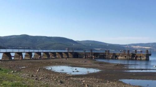 Emergenza acqua a Roma, a rischio l'erogazione per fine mese