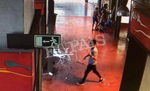 Attentato a Barcellona: ucciso a Subirats il terrorista in fuga