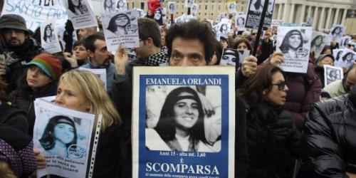 Emanuela Orlandi, le spese del Vaticano per cercare la ragazza