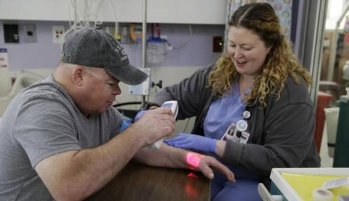 Usa: modificato Dna di un paziente per curarlo