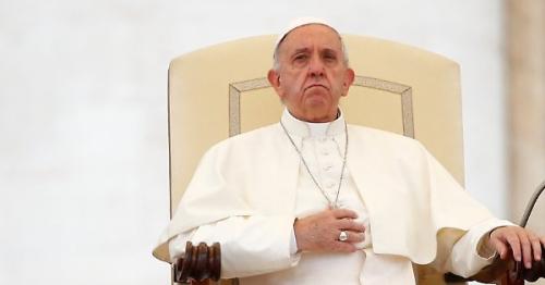 Fine vita, Papa Francesco: