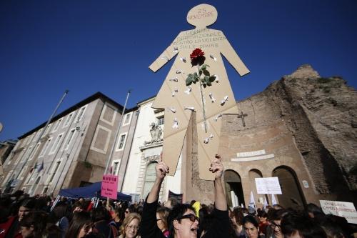 Violenza sulle donne: Confagricoltura Donna Umbria scende in piazza