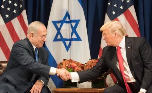Trump dichiara Gerusalemme capitale di Israele. Palestinesi in protesta