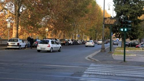 A Roma il 21/1 torna domenica ecologica, blocco circolazione
