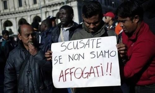 Per Amnesty International in Italia crescono razzismo e xenofobia