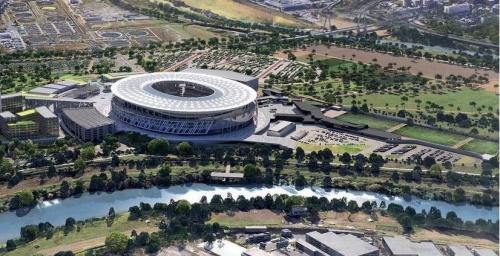 Roma, il Codacons ricorre al Tar contro la realizzazione dello stadio