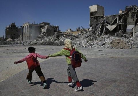 Siria, per Francia stanno sparendo prove da Douma, chiede pieno accesso ispettori