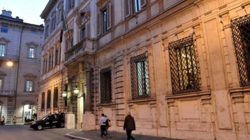 Salvini ha chiesto l'incarico di governo per il centrodestra