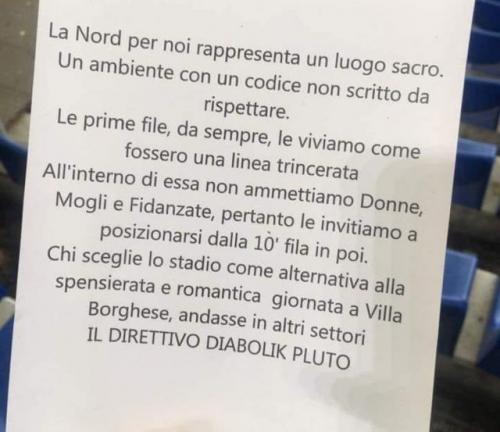 La prima notizia di Roma