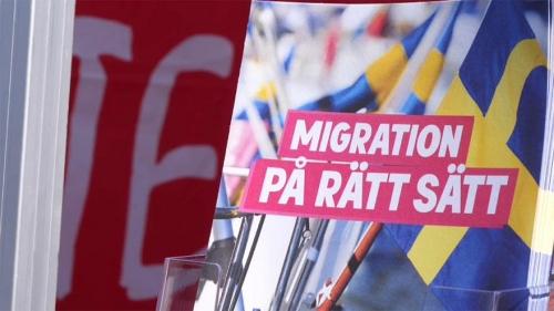 Elezioni Svezia: fiori e applausi per la festa amara dei socialdemocratici