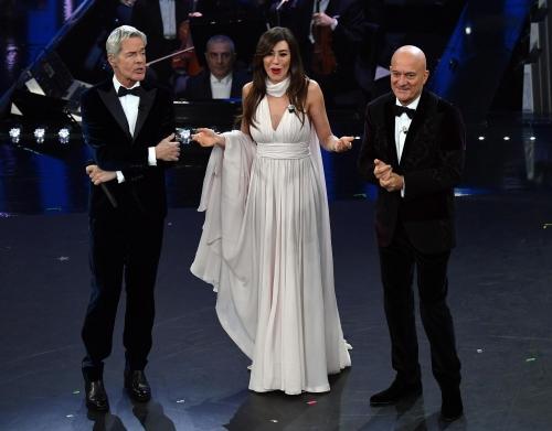 Antonello Venditti: emozionante con Baglioni in