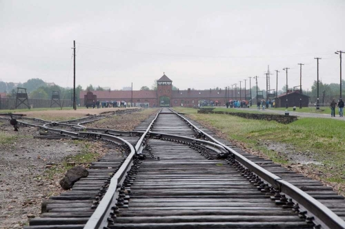 Museo Auschwitz lancia crociata contro foto 'irrispettose'