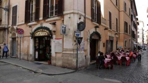 430 euro per due primi: la disavventura romana di 2 turiste giapponesi