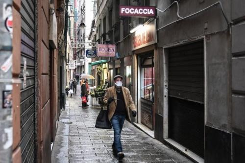 Istat. Pil meno 5%. Eurozona meno 4%.