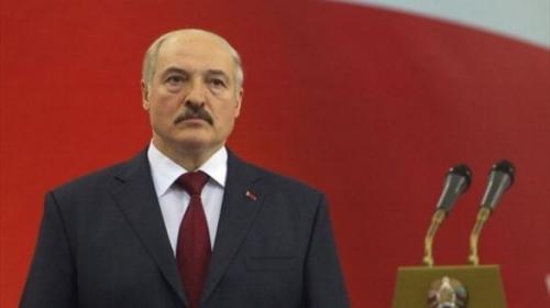 Bielorussia, l'europarlamento vota contro Lukashenko
