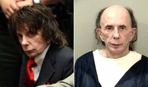 Morto Phil Spector: dai Beatles all'ergastolo